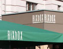 RIXBOX