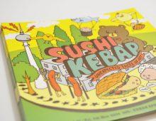 Sushi Kebap