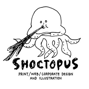 SHOCTOPUS graphics