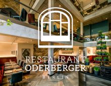 Restaurant Oderberger