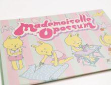 Mademoiselle Opossum